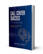 Call Center Success The Sandler Way Kindle Edition